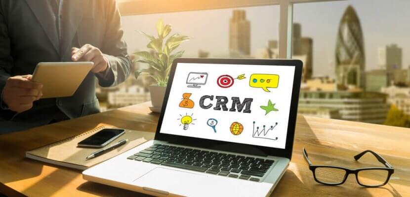 תמונת נושא עבור איך לבחור מערכת CRM?