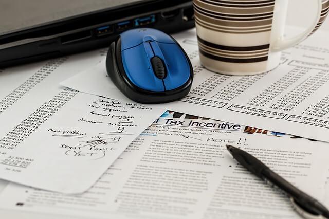 """תמונת נושא עבור הגשת דו""""ח שנתי למס הכנסה"""